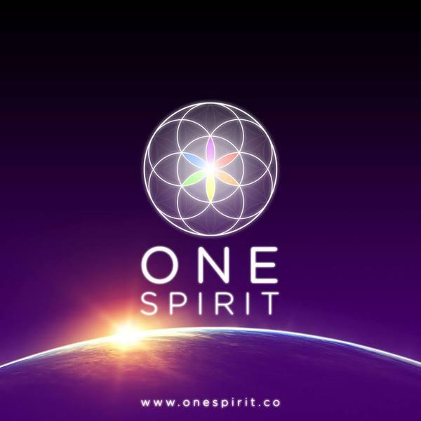 OneSpirit Earth Logo